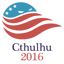 Cthulhu For America 2016